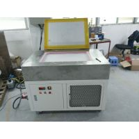 鸿宇公司-153度冷冻拆屏机盖板分离