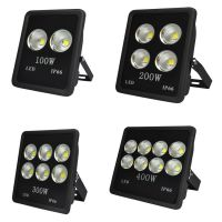 供应赛朗格LED一体化聚光投光灯100W 200W 300W 400W小角度投光灯投射灯
