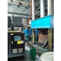 供应玻璃钢成型专用油温机价格