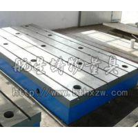专为北京上海地区供应各种规格高精度铸铁平板厂家-泊头航星铸物