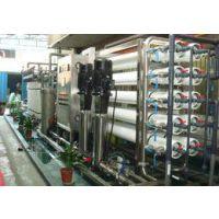 供应天津20t/h工业反渗透设备 水处理生产商天一净源