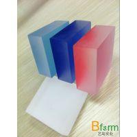 上海Bform树脂板多少张一张?规格多大?哪里有卖