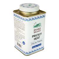 泰国进口 SNAKE BRAND圣蛇牌活力海洋痱子粉热痱爽身粉蛇粉150g