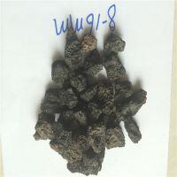 天然蜂窝多孔火山岩滤料 水处理各种规格火山岩