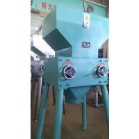 新型对辊粉碎机,对辊式麦芽粉碎机,时产100kg-2000kg多型号任选