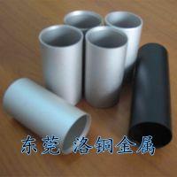 高精密6061-t6无缝铝管,防腐蚀3A21铝合金管 大口径铝正方管