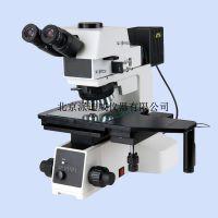 WF-6R微分干涉显微镜 WF-6RT透反射 6寸大平台