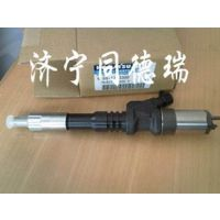 小松喷油器,小松PC400-7喷油器