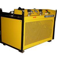 250kg压力空气压缩机 25MPA高压空压机质量好