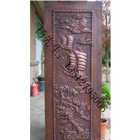浮雕壁画背景墙 时尚定做酒店雕刻铝艺摆件