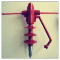 FEG-12/5防雷支柱绝缘子 防雷支柱绝缘子价格 防雷支柱绝缘子