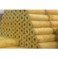 西安长期供应岩棉管岩棉管价格保温隔热材料(旗正)
