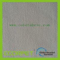 RPET环保帆布 再生涤纶面料