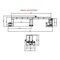 新型多功能胶带机,誉威机械(图),河南新型多功能胶带机