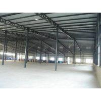 从化铁棚搭建公司 太平铁皮瓦棚搭建 鳌头钢结构厂房搭建