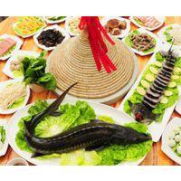 餐饮石器食代蒸汽石锅鱼加盟,投资少,回本快