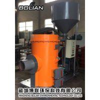 泰州兴化立式锅炉改造优选生物质燃烧机
