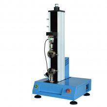 大棚膜拉伸检验设备试验装置尽在济南美特斯试验机公司