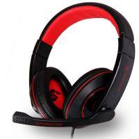 Somic/声丽 G9 硕美科电脑耳机 游戏耳机头戴式耳麦CF降噪麦克潮