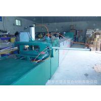 供应高性能质量全螺纹玻璃钢锚杆设备  矿用锚杆成型机