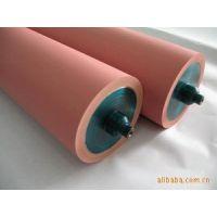 橡胶滚 聚胺脂辊 硅橡胶轮 聚胺酯胶辊,聚氨酯滚筒(质量保证)