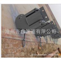 齐鑫质量保证58H-C型卧式恒力弹簧支吊架。齐鑫提供数据说明