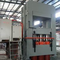 青岛国森机械制造人造板机械设备工业纸板压机灰纸板设备系列