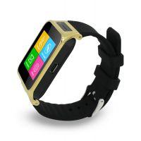【厂家供应】2015年热门产品蓝牙穿戴设备---智能手表,手环