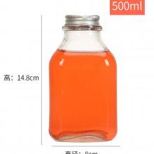 生产玻璃奶瓶268ml165g来样生产