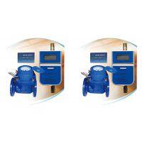 宁波优静水表IC卡智能型冷水表(干电池)