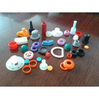 订做各种规格硅胶杂件 家用电器硅胶配件