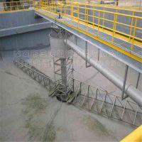 厂家供应 环保设备 污水处理设备 中心传动刮吸泥机 环保用刮吸泥机
