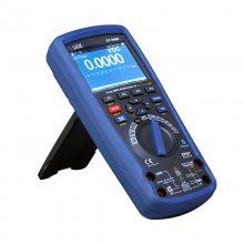 CEM华盛昌DT-9989彩屏万用表示波器高端示波万用表