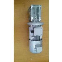 营口颗粒包装机械常用NMRV063立式涡轮减速电机 减速电机