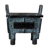西安青铜器价格 西安青铜工艺品加工 西安青铜开业摆件销售