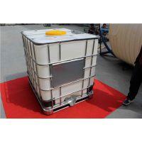 常州瑞杉供应盐城500L耐酸碱PE塑料吨装桶