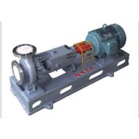 IJ系列化工流程泵 不锈钢离心泵 不锈钢碱泵 防爆泵