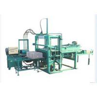 伟业液压机械厂120型护坡用六角空心砖机械