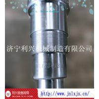 黑龙江省光轴,利兴机械,大型丝杠光轴