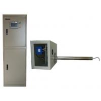 在线烟尘浓度量程 烟尘监测仪说明书 路博 FWD 800分析仪