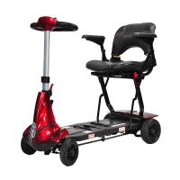 时尚环保电动老年人代步车旅行观光车S2043