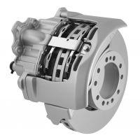 FCH120-01制动器离合器编码器凸轮开关上海川奇供应GKN Stromag