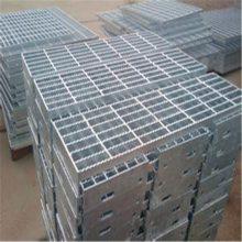 大量批发复合格栅板,板厚3mmq235热镀锌格栅板,油田专用钢格栅板