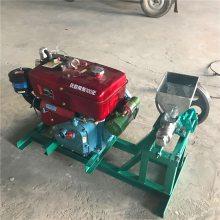 220V电动食品膨化机 家用小型食品膨化机 玉米专用香酥果机器 宏瑞