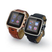 厂家批发高档礼品智能手表手机|高清摄像|双核CPU|3G智能安卓系统