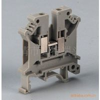 【厂家直销】UK-6N   通用接线端子—接线板