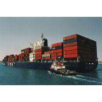 广州到瑞典海运费用需要多少时间要多久