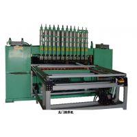 新瞻DNW-2*150-W中频龙门排焊机
