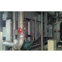 开利溴化锂制冷机组维修 开利直燃机维修保养