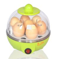 煮蛋器 不锈钢情侣蒸蛋器多功能煎蛋器煮蛋机蒸蛋机自动断电